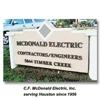 McDonald C F Electric Inc.