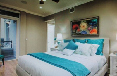 Color Your World Painting & Remodeling - Dallas, TX