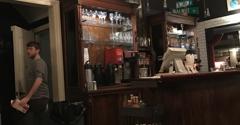 Red Eye Cafe - Montclair, NJ. The coffee bar.