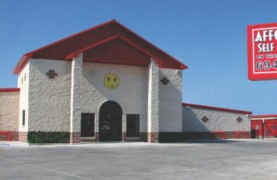 Affordable Self Storage   Midland, TX