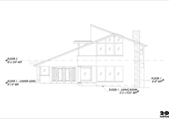 2 D As Built Floor Plans 600 Nw Gilman Blvd Ste E Issaquah Wa