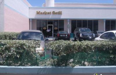 Eco Deco Pet Hospital - Miami Beach, FL
