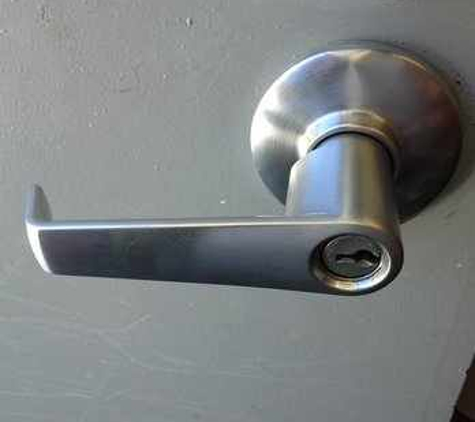 Master Key Locksmith - Napa, CA