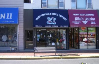 DiaBEST Medical Supplies - Perth Amboy, NJ