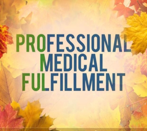 Professional Medical Fulfillment, Inc. - Opelika, AL