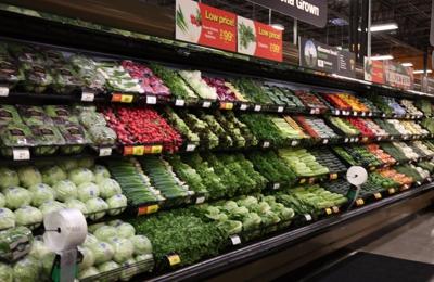 Food 4 Less - Colton, CA