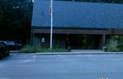 Newington Police Department - Newington, NH