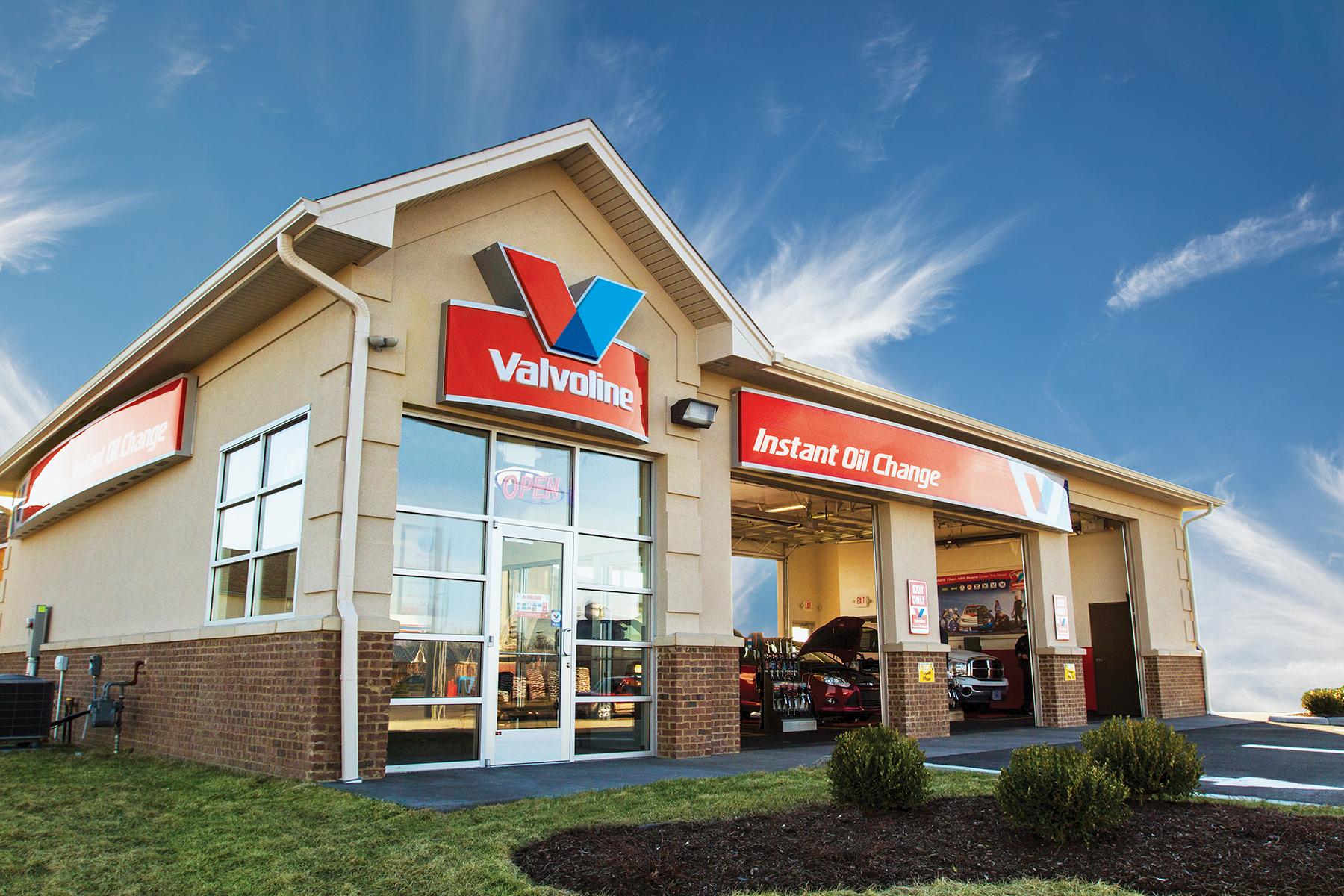 Valvoline Instant Oil Change 9670 Washington St Thornton Co 80229