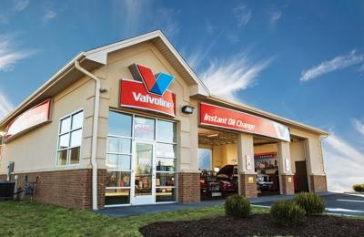 Valvoline Instant Oil Change - Toledo, OH