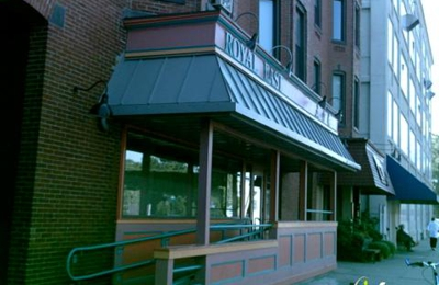 Royal East Restaurant - Cambridge, MA