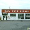 Thrifty Auto Repair