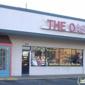 Oasis Restaurant - Dallas, TX