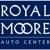 Royal Moore Mazda