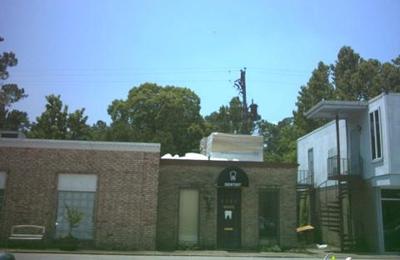 Allen J Robinson DDS - Houston, TX