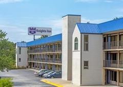 Knights Inn - Gwynn Oak, MD