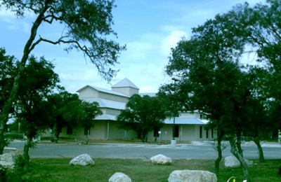 Christian Family Church - San Antonio, TX