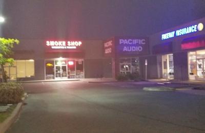 SMOKE SHOP - Sacramento, CA
