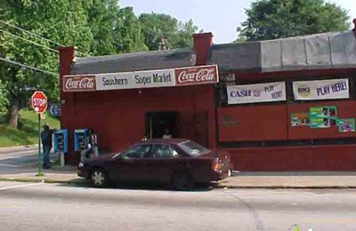 Southern Supermarket - Atlanta, GA