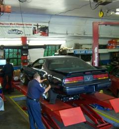 Advanced Automotive Repair - Frederick, MD