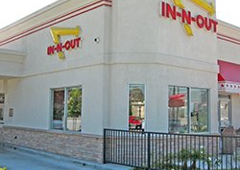 In-N-Out Burger - Walnut, CA