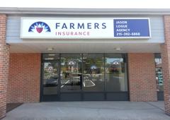 Farmers Insurance - Jason Logue 3675 Hulmeville Rd, Bensalem, PA