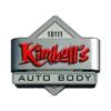 Kimball's Auto Body