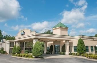 Days Inn Paducah - Paducah, KY
