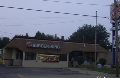Burger King - Cleveland, OH