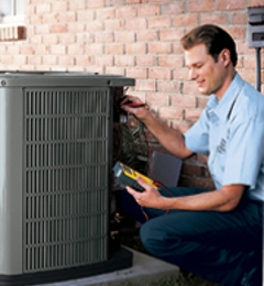 ATCO Heating & Air Conditioning - Randolph, MA