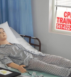 Life Support Training Solutions - Sarasota, FL