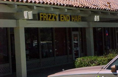 Frizzy End Hair - San Jose, CA
