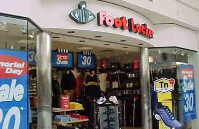 Foot Locker - San Mateo, CA