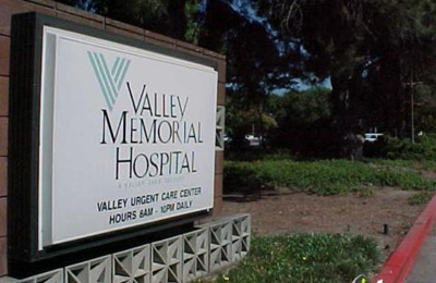 ValleyCare Medical Center-Livermore Campus - Livermore, CA