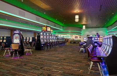 7 Cedars Casino - Sequim, WA