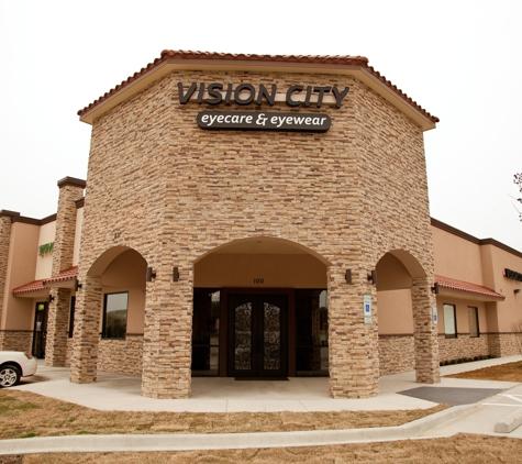 Vision City Las Colinas - Irving, TX