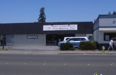 Golden Octagon Inc. - Redwood City, CA