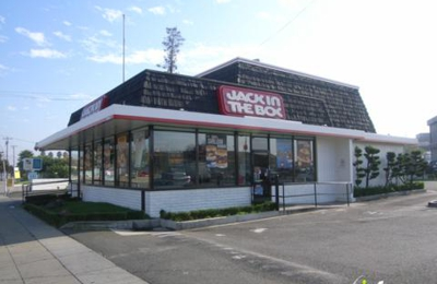 Jack in the Box - Campbell, CA