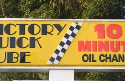 Victory Quick Lube Inc - Orange City, FL