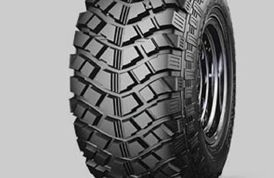 Chuck's Tire Service - Capitan, NM