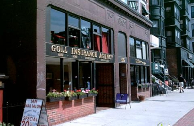 Goll Insurance Agency, Inc. - Boston, MA