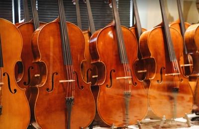 Ronald Sachs Violins - Lilburn, GA