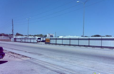 Harris County Writ Towing & Storage - Houston, TX