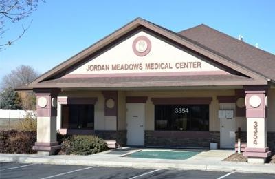 Jordan Meadows Family Medical - West Jordan, UT