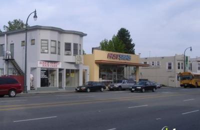 Fast Signs San Mateo - San Mateo, CA
