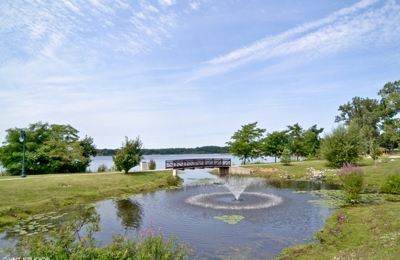 Lakeside Manor Manufactured Home Community - La Porte, IN