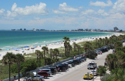 Footprints Beachside Recovery - Treasure Island, FL