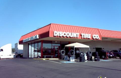 Discount Tire - Arvada, CO