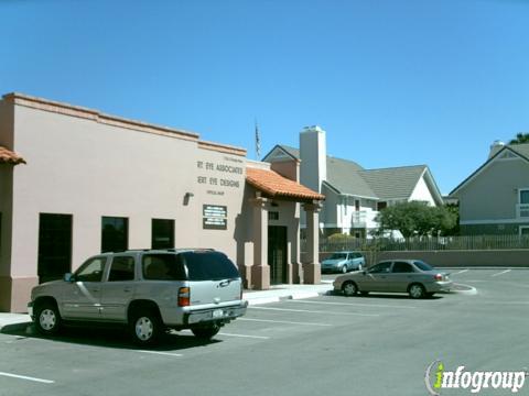 Karl A Rosen Md 1110 N El Dorado Pl Tucson Az 85715 Yp Com