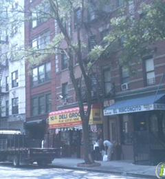 El Rinconcito - New York, NY