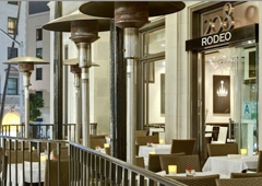 208 Rodeo - Beverly Hills, CA